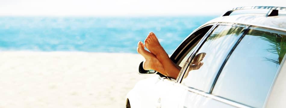 Location de voitures Costa Brava - Offres à bas prix