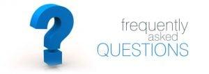F.A.Q. Questions Fréquentes?